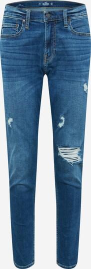 HOLLISTER Jeans 'TAPER' in de kleur Blauw denim, Productweergave