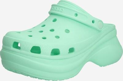 Crocs Clogs 'Classic Bae' in mint, Produktansicht