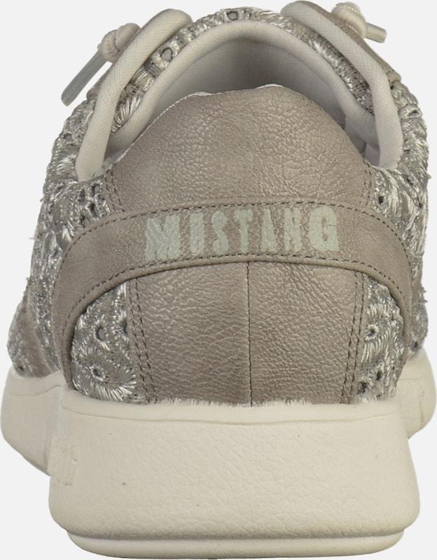 MUSTANG Hohe Sneaker Verschleißfeste billige Schuhe Hohe MUSTANG Qualität bc94eb