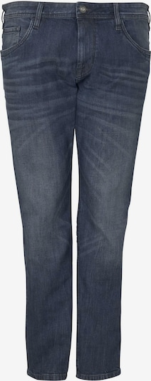 TOM TAILOR Men + Jeanshosen Slim Jeans in blau, Produktansicht