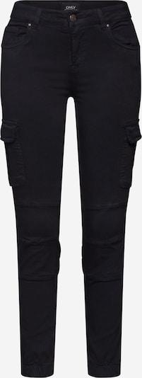 ONLY Карго дънки в черно, Преглед на продукта