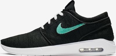 NIKE Sneaker 'Air Max Janoski 2' in mint / schwarz, Produktansicht