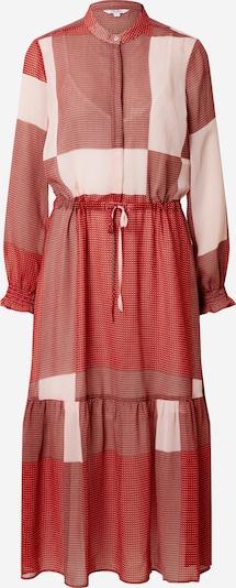 mbym Haljina 'Diaz' u roza / crvena / crna / bijela, Pregled proizvoda