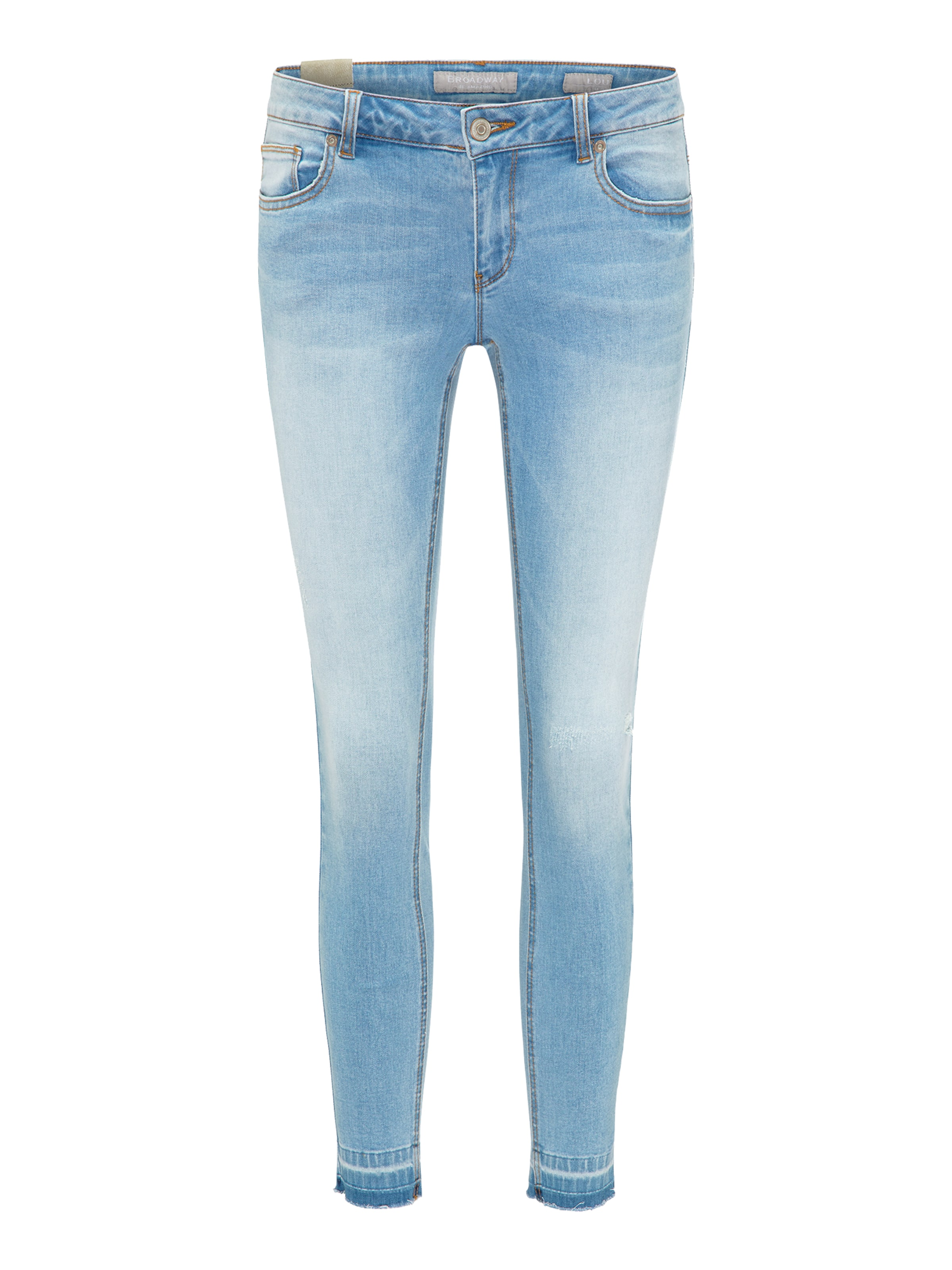 Jeans 'jeans Blue Denim Broadway Fashion Lou' In Nyc SzVGpqMLU