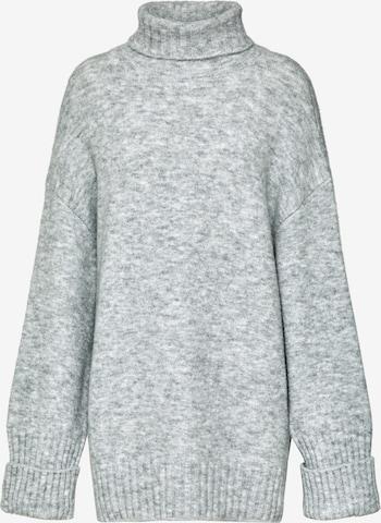 EDITED Sweater 'Lou' in Grey