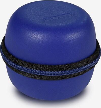Boxy Uhrenetui '324172' in royalblau, Produktansicht