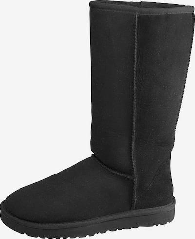 UGG Snowboot 'Classic Tall' in schwarz, Produktansicht