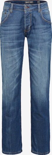 MUSTANG Jeans 'Michigan' in blue denim: Frontalansicht