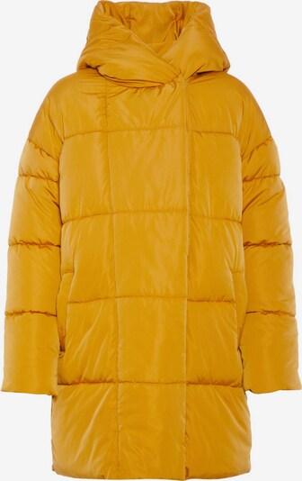 PIECES Jacke in gelb, Produktansicht