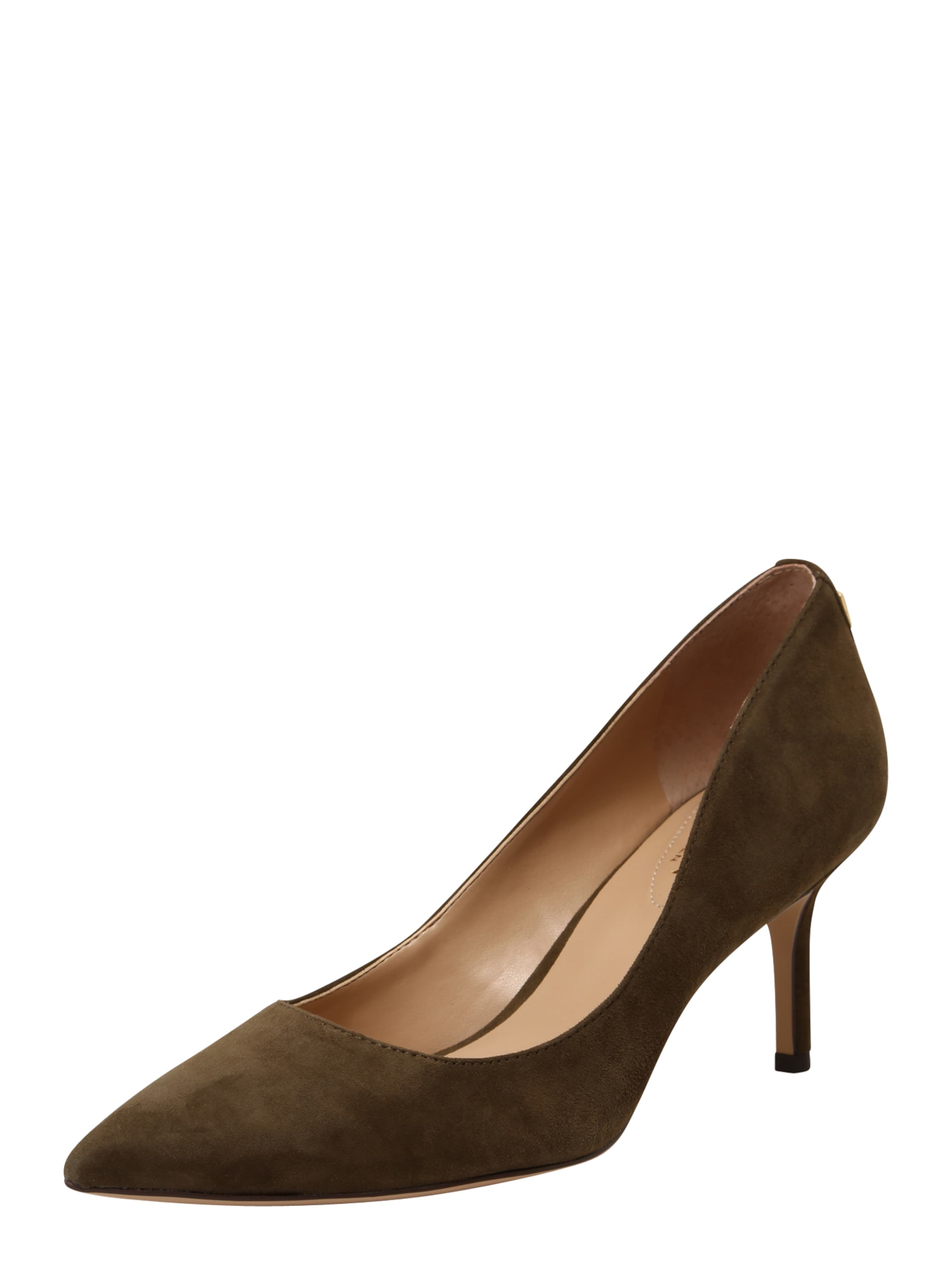 Lauren dress' Olive Escarpins pumps En Ralph 'lanette rCdEQxeBoW
