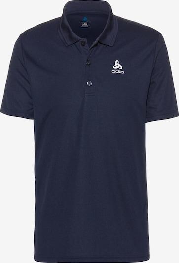 ODLO Poloshirt 'TIMO' in navy, Produktansicht
