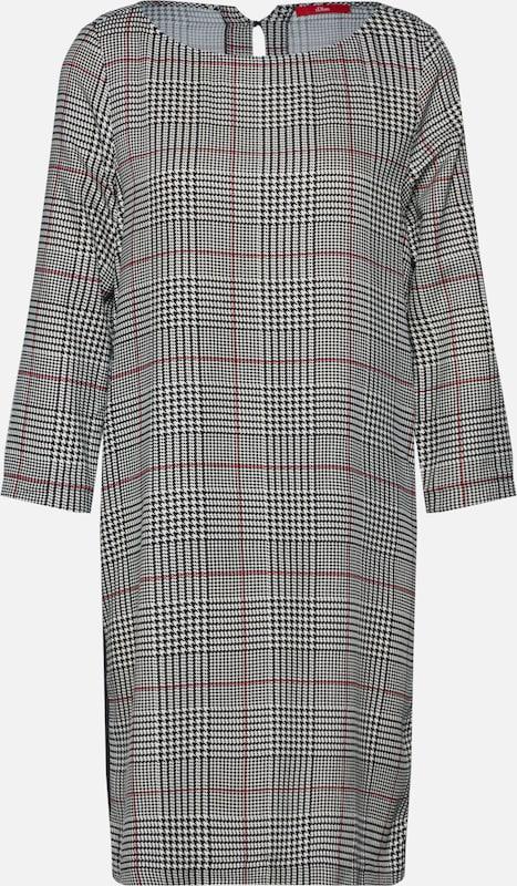 Gris Red S oliver Robe En Label AR54L3qcj