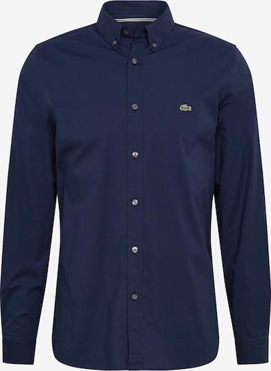 LACOSTE Overhemd in de kleur Marine, Productweergave