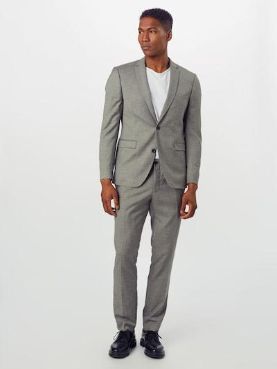 Esprit Collection Anzug in grau: Frontalansicht
