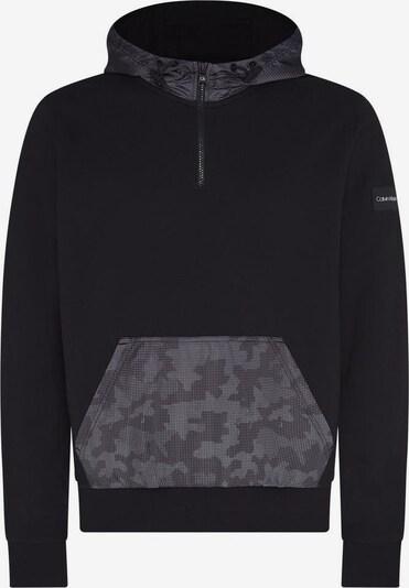 Calvin Klein Sweatshirt in navy, Produktansicht