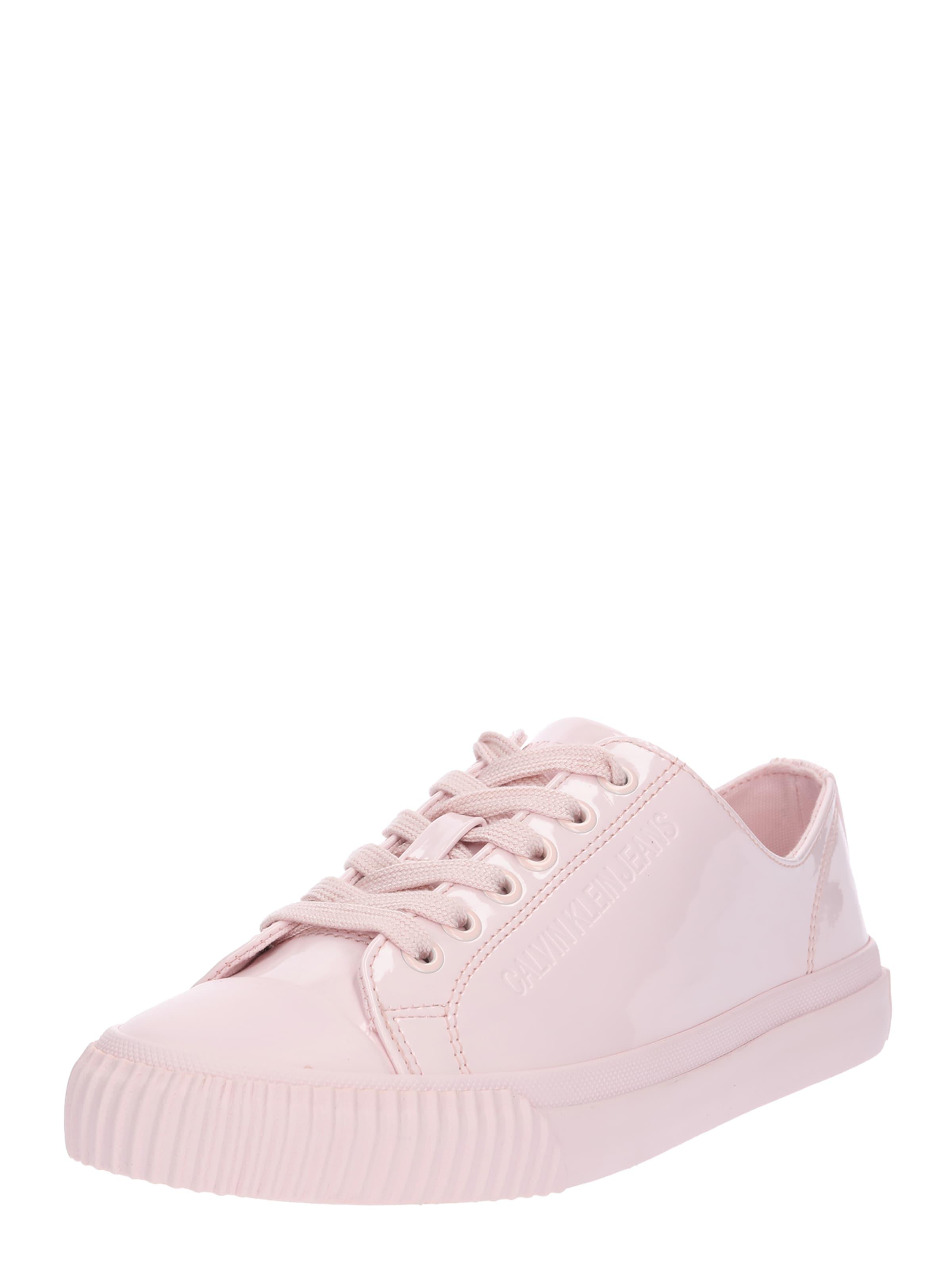 Klein Sneaker 'ireland' In Calvin Jeans Rosa T1FKJluc3