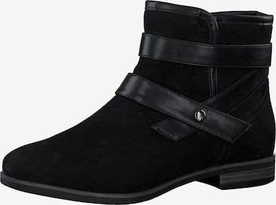 s.Oliver Bootie in black, Item view