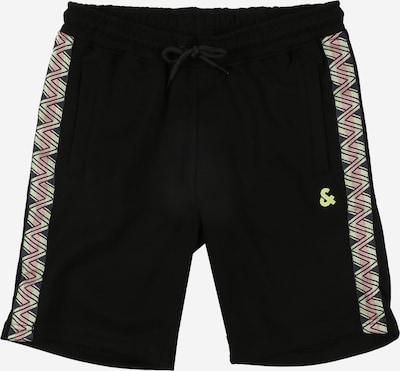 Jack & Jones Junior Shorts 'Tulum in schwarz, Produktansicht