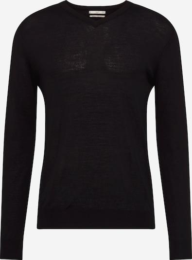 MANGO MAN Sweter 'Willyv' w kolorze czarnym, Podgląd produktu