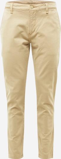 Pantaloni eleganți LEVI'S pe bej, Vizualizare produs