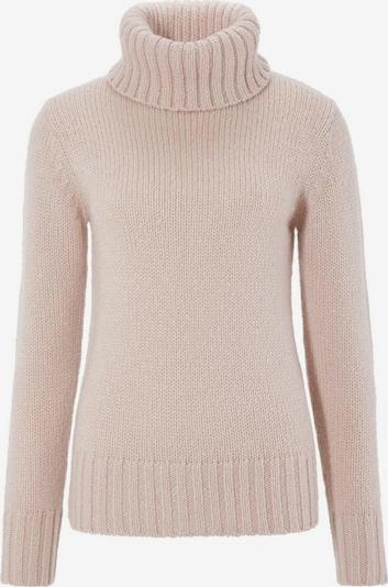 CHEER Pullover in puder, Produktansicht