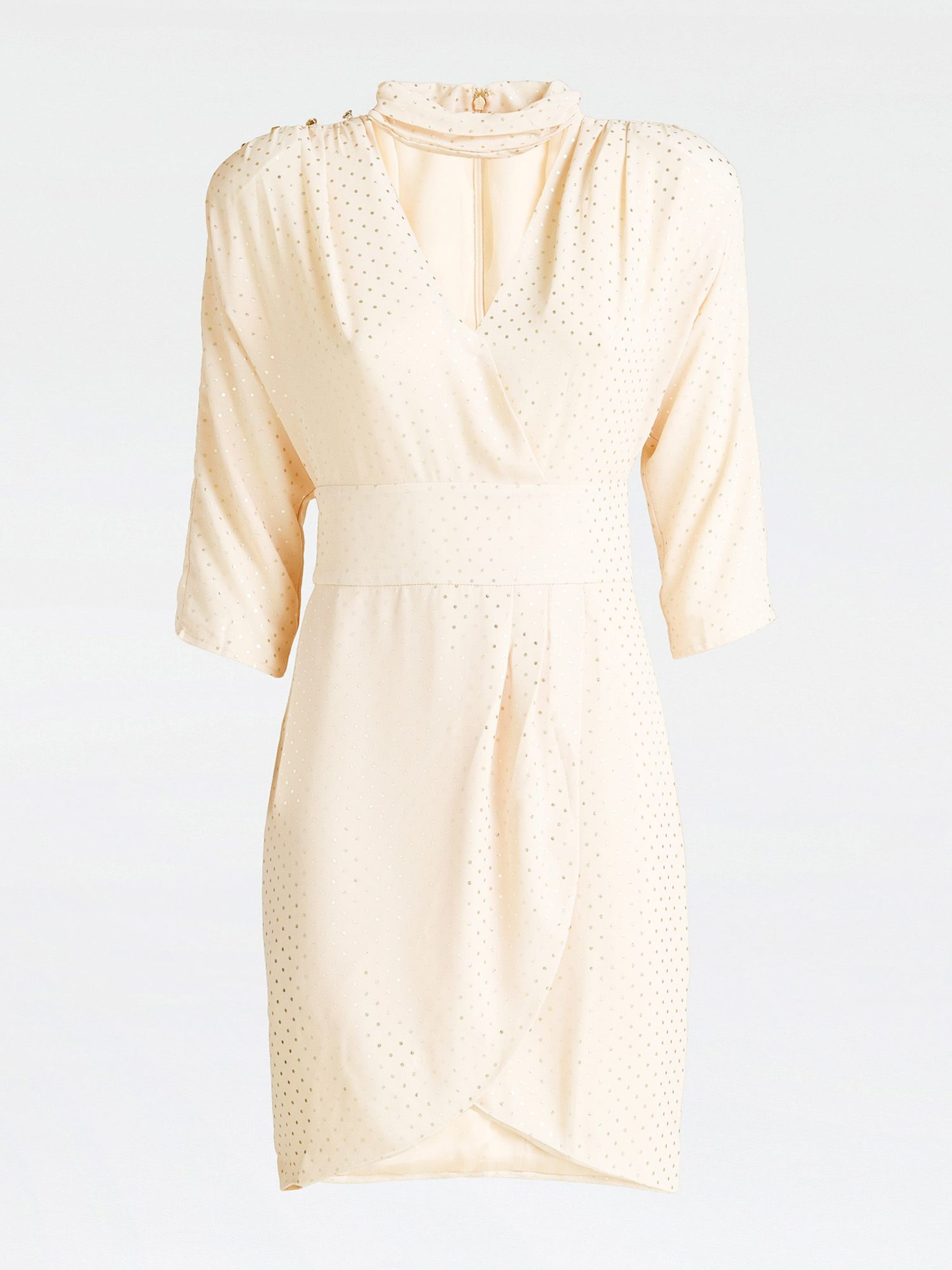 ChampagnerSilber In Angeles Los Kleid Marciano xreCdBo