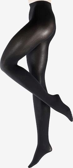FALKE Hlačne nogavice 'Warm Deluxe 80 DEN' | črna barva, Prikaz izdelka