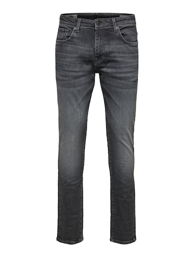 SELECTED HOMME Jeans in grau, Produktansicht