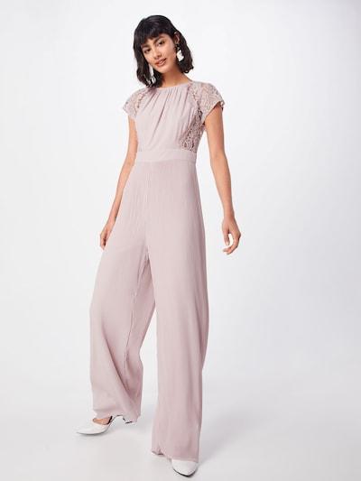 TFNC Overall 'RERLY' in rosa, Modelansicht