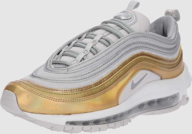 Nike Sportswear Turnschuhe 'Air Max 97 Special Edition Synthetik, Textil Billige Herren- und Damenschuhe