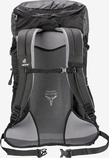 DEUTER Wanderrucksack 'Mountain Air 32' in basaltgrau / schwarz, Produktansicht