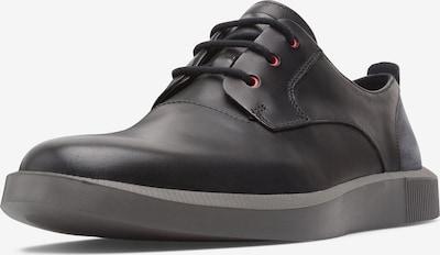 CAMPER Schnürschuh in schwarz, Produktansicht