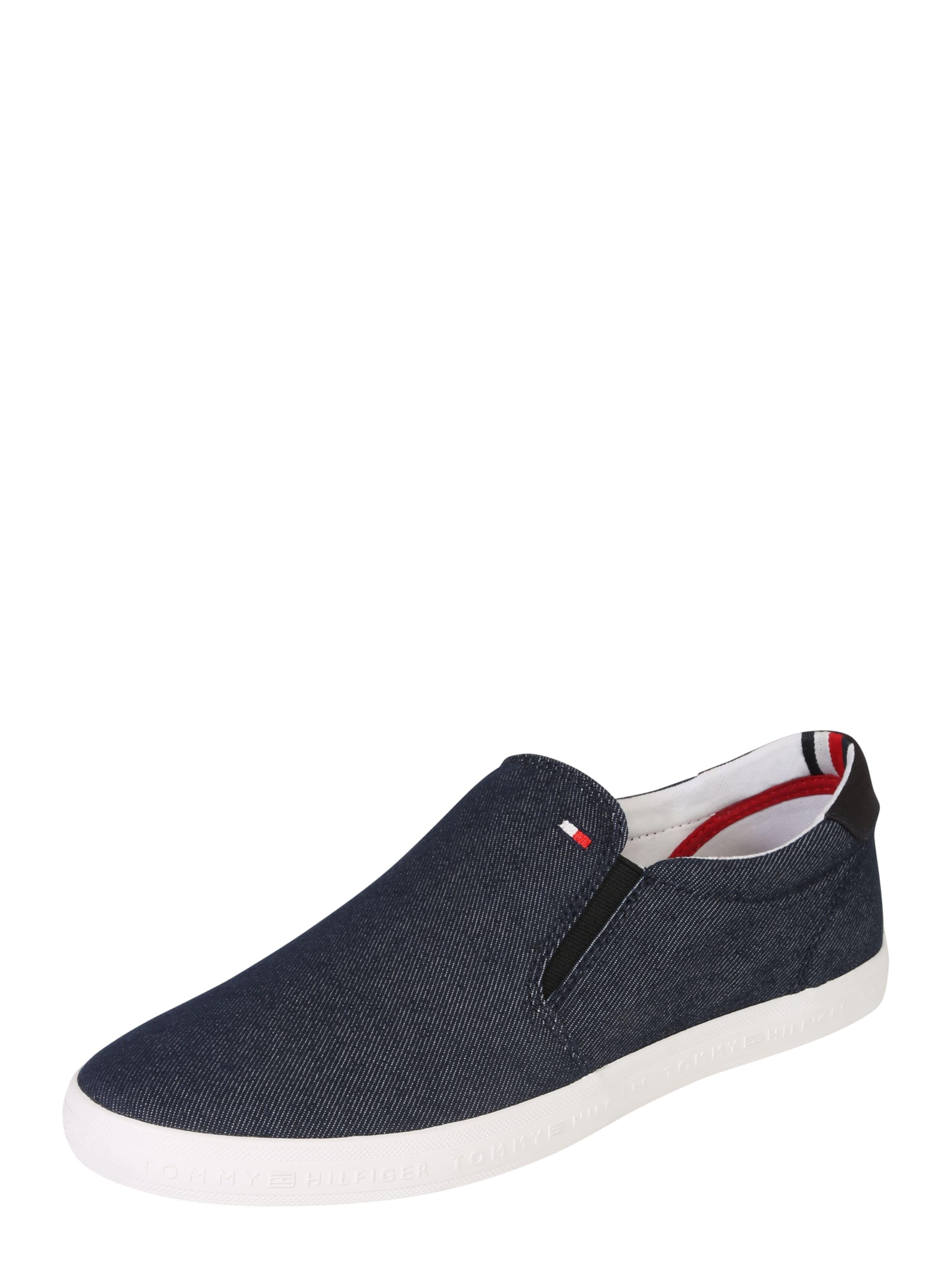 Haltbare Mode Schuhe billige Schuhe TOMMY HILFIGER | Slipper Schuhe Mode Gut getragene Schuhe 85b4a2