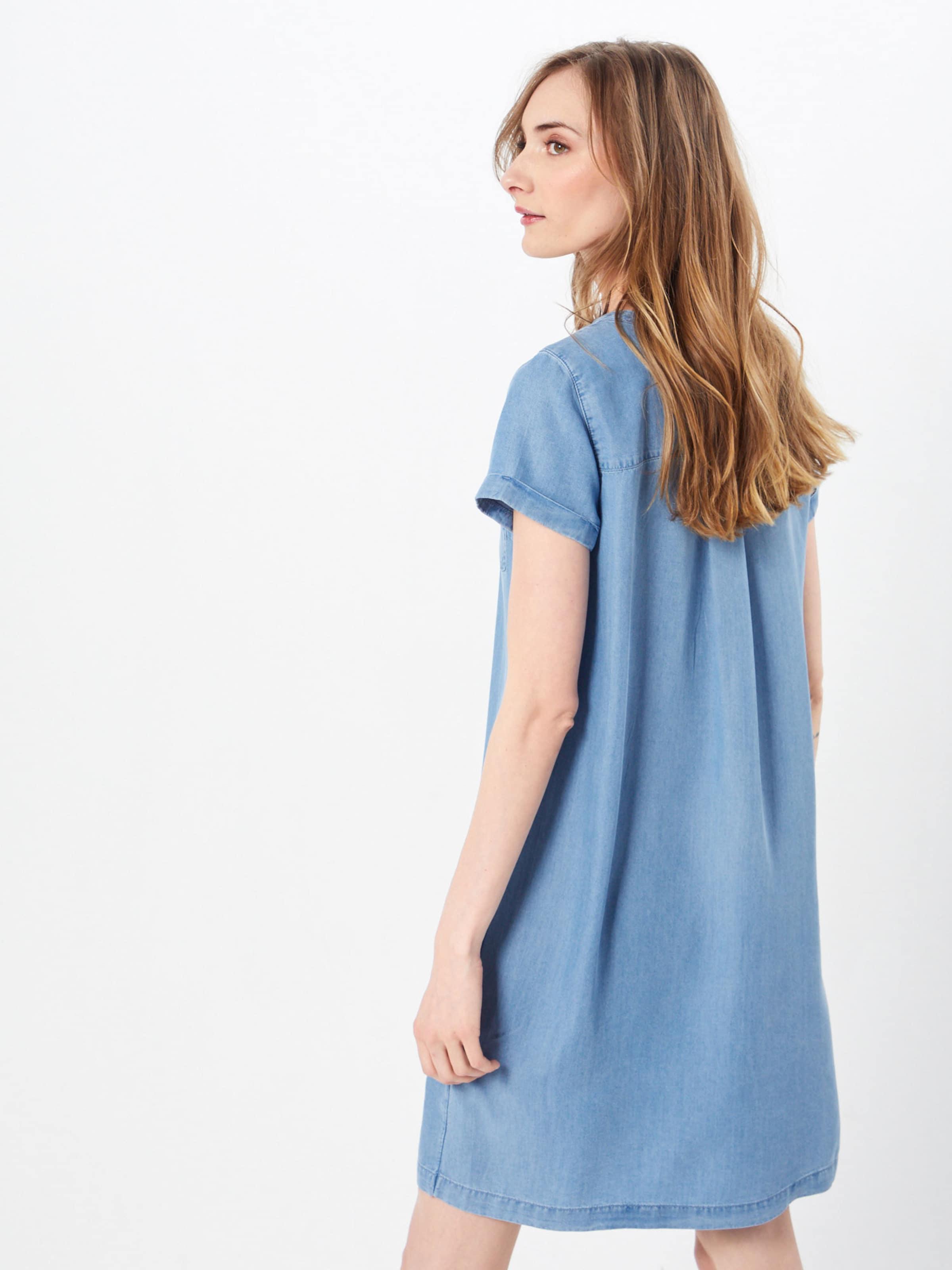 Blue In Tailor Kleid Tom Denim BodxeCr