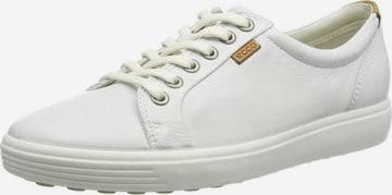 ECCO Sneakers 'Soft' in White