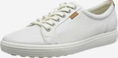 ECCO Trampki niskie 'Soft' w kolorze białym, Podgląd produktu