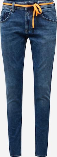TOM TAILOR DENIM Jeans 'CULVER' in blue denim, Produktansicht