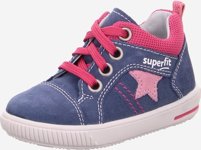 SUPERFIT Ketsid 'MOPPY' sinine / roosa, Tootevaade