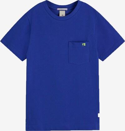 SCOTCH & SODA T-Shirt in indigo, Produktansicht