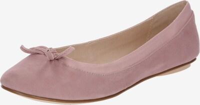 BUFFALO Ballerinas 'Annelie' in rosé, Produktansicht