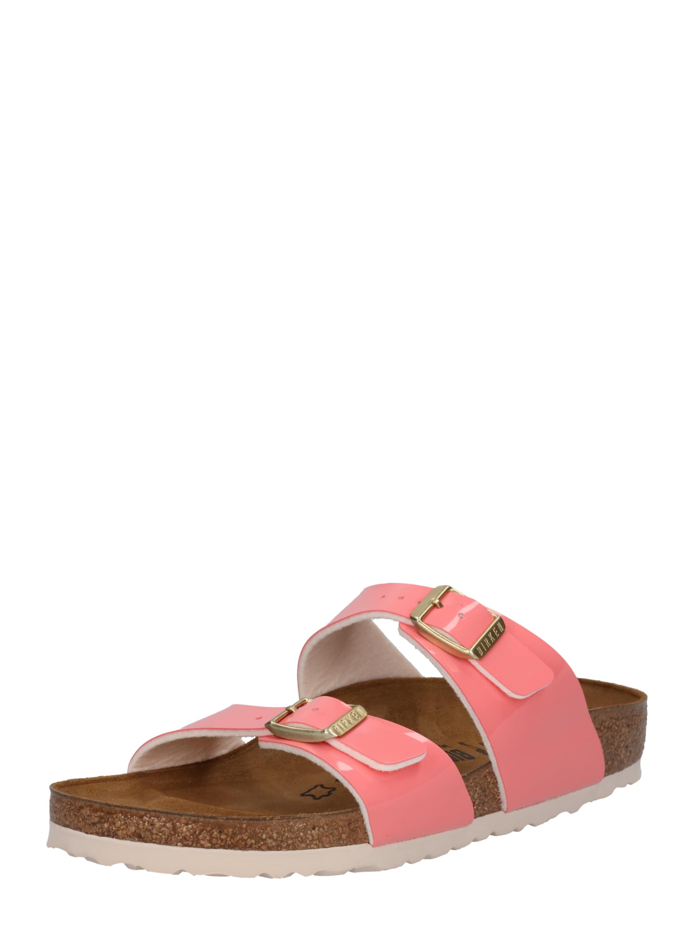 BIRKENSTOCK Sandale Sydney Verschleißfeste billige Schuhe