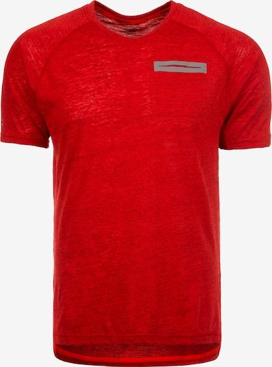 PUMA Shirt in rot, Produktansicht
