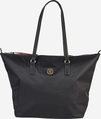 TOMMY HILFIGER Shopper 'Poppy' i sort, Produktvisning
