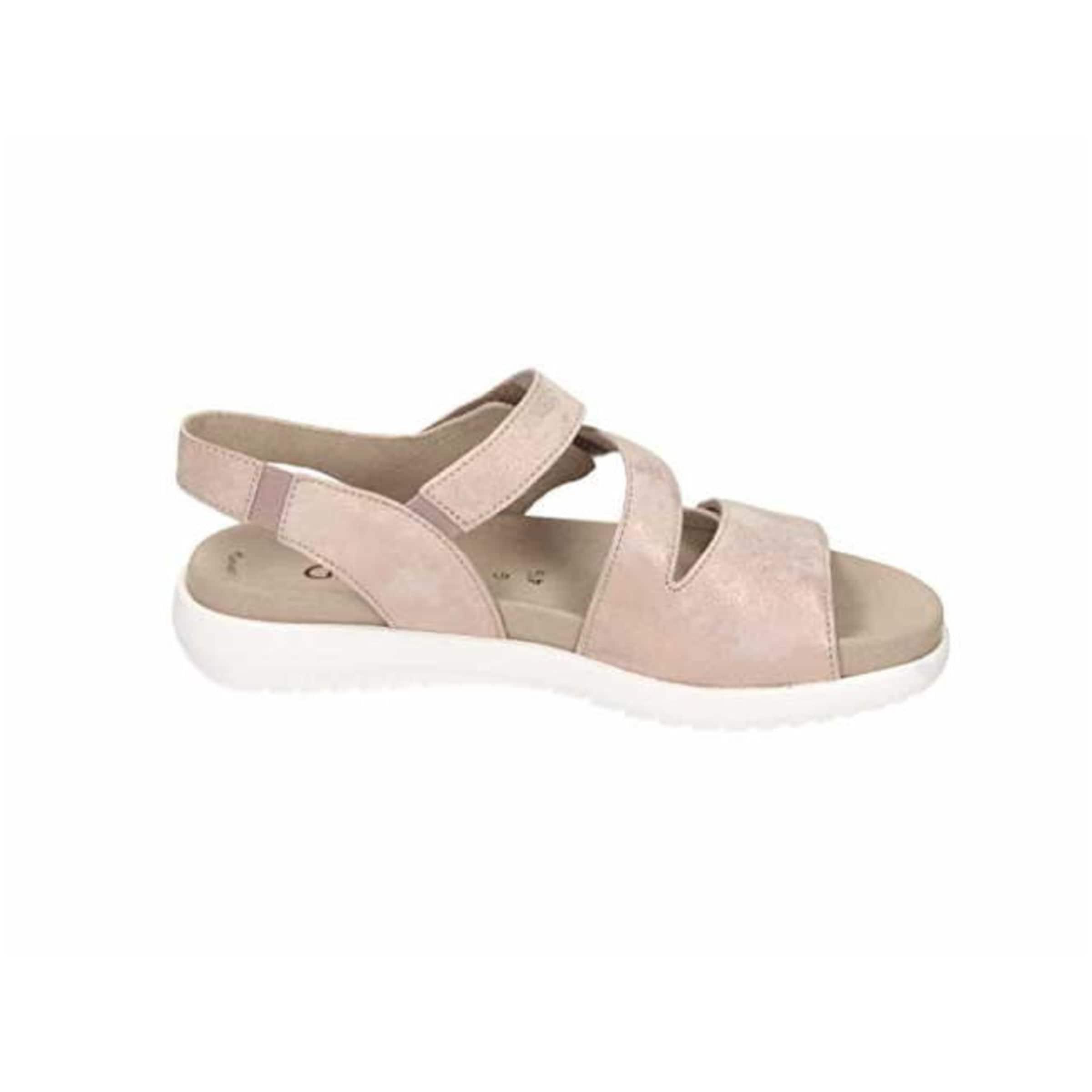 Sandalen sandaletten sandaletten In In Altrosa Gabor Sandalen Gabor Gabor Altrosa redCoxB