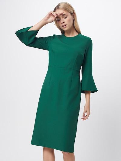IVY & OAK Kleid in grün, Modelansicht
