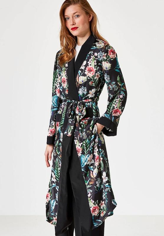 HALLHUBER Langer Kimono-Mantel