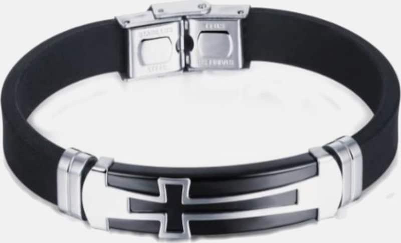 FIRETTI Armband »Kreuz«