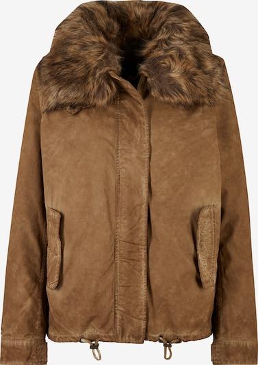 Soccx Jacke in braun, Produktansicht
