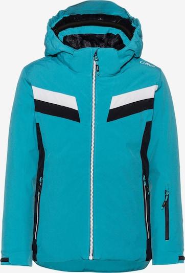 CMP Skijacke in pastellblau, Produktansicht