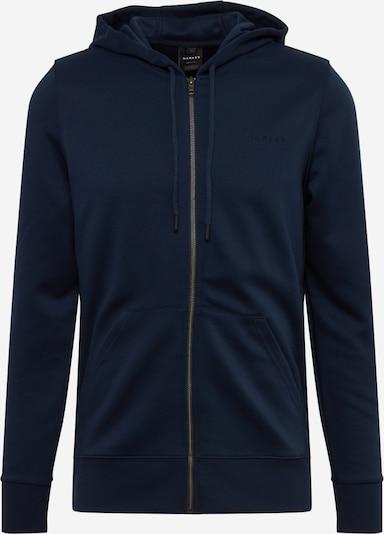 Sportinis džemperis 'FULL FLEX PERFORMANCE' iš OAKLEY , spalva - nakties mėlyna, Prekių apžvalga